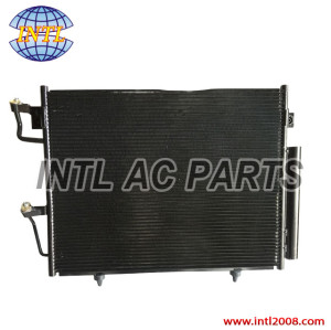 New Auto AC Condenser for Mitsubish Pajero MR513110 MN123332 7812A156