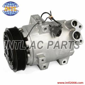 DKS17D AC A/C Compressor Mazda 6 3.0L 4M81-19D629-BB GK2J61450K GK2J61K00 58477