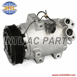 DKS17D AC A/C Compressor for Mazda 6 3.0L 4M81-19D629-BB GK2J61450K GK2J61K00 58477