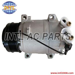 China factory manufacturer DKS17D AC Compressor 2004-2010 Nissan Armada/ Pathfinder/ Titan/ Infiniti QX56 5.6L 926007S000 926009FE0B 92600ZJ00B 92600ZL10B