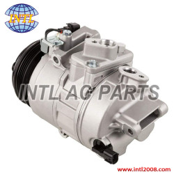 Auto air conditioning ac compressor for Ford Edge Fusion Lincoln MKZ 198356 4472806923