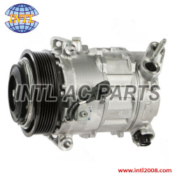 7SBH17 air conditioning A/C Compressor for Jeep Cherokee Chrysler 200 Four Seasons 198314 140978NC