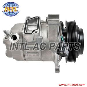 7SBU16H ATUO CAR A/C Compressor 97384 98384 for Cadillac DTS Lucerne V8 1521470 1021470 TEM252358
