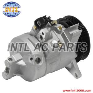 7SBU16H  A/C Compressor 97384 98384 Cadillac DTS Lucerne V8 1521470 1021470