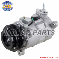 Four Seasons 198381 air conditioning ac compressor for Chevrolet Silverado GMC Sierra 1500 MC447140-3880