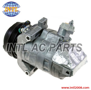 DKS-20DT  A/C Compressor 168665 Ford F-150 2015-2016 FL3Z-19703-A FL3H-19D629-AB