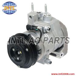 DKS-20DT ac compressor Ford F-150 158664 CO 29260C FL3H-19D629-CD
