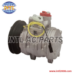 10P08E Car ac compressor Suzuki 4 SEASONS 77312 4710294 2010769