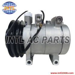 CR14 897369-4150 8973694150 ISUZU D-MAX 2.5D 3.0TD 05- 7897236-6371 78972366371 AIR CONDITIONING compressor for Isuzu D-MAX 99