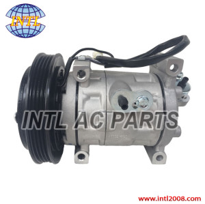 ac compressor for 94-2001 Mazda Protege 323 adjustable machine fit
