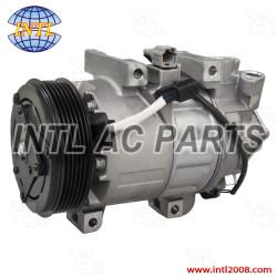 VCS-14EC Auto AC Compressor Nissan Altima Rogue
