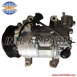 Car Auto AC A/C Compressor Pump for Nissan Rogue 92600-4BB2A 447160-6851 6SBH14F 92600-5BC0A 4471608450