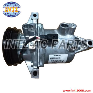 Auto Air conditioning A/C Compressor for Renault Clio Logan Sandero 926004984r 92600-4984R