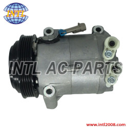 Air conditioning Car A/C Compressor for Fiat UNO VIVACE PALIO MOBIL 2014> ARGO MOTOR 1.0