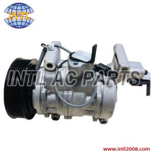 CO 4919AC Sanden TRSE07 a/c compressor for 2006-2010 Acura CSX/ for Honda 2.0L gas 38800RRBA010 38800RRBA010M2 38800RRBA01RM 38810RRBA01