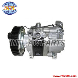 PANASONIC auto ac compressor for Mazda 3 BK BL 1.6 H12A1AX4EY H12A1AG4DY BBP261450A
