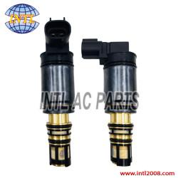 Auto ac compressor control valve for Chrysler