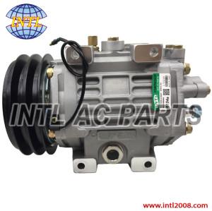 Genuine A/C Compressor for Unicla UX-330 BB 24V