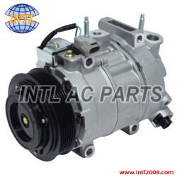 CO 29275C 447160-7133 4471607133 68158901AE AC Compressor 2014-2017 DODGE Ram 1500 V6-3.6L