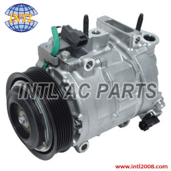 New A/C Compressor and Clutch CO 29121C - 68160395AE Chrysler 300 Dodge Charger Challenger
