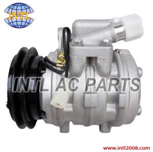 10048793 30006554 30006556 96052918 auto ac Compressor for SUZUKI SAMURAI/Cabrio/ Chevrolet Tracker