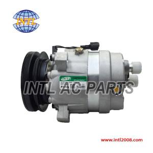 14529059 SA112503280 SA1125-03280 V5 24V for Daewoo Excavator Car air conditioning compressor
