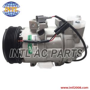 Valeo VCS-14EC For Nissan AUTO AC Compressor 92600-3TA0E 92600-3TA0D  Z0016491A Z00164914