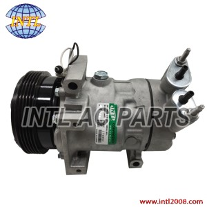 Sanden SD6V12 AC Compressor for RENAULT KANGOO Express CLIO II TWINGO Box 93 97 98 7700111182 7700115830 5197306944