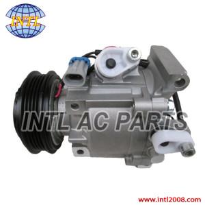 98453 95194690 95647828 ac compressor QS70 for Chevrolet Spark