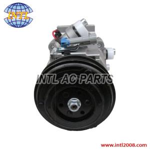 QS70  auto ac compressor Chevrolet Spark