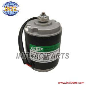 for KIA 2700 12V Auto AC condenser Cooling Fan MOTOR