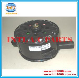 auto ac blower motor POWER 1.5 A NO-LOAD CURRENT 2600r/min clockwise fan BLOWER MOTOR
