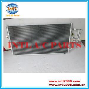 AC Condenser 93-96 for Mitsubishi MB657967 MR115814 MB115853 MB657968    MB115813 Genera/TYC 4538  CN 4538PF UAC