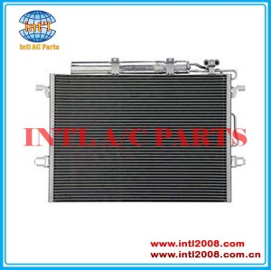 Air Conditioning Condenser for Mercedes-Ben E-Class MB3030139 2115000154 / A2115000154 / 211-500-01-54