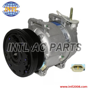 95301306 Auto air ac compressor for CHEVROLET AVEO 2012-2018 GM 2009-2014