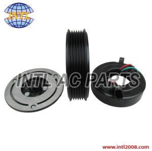 92600EN22A DCS17EC AC compressor CLUTCH For Nissan X-Trail FOR Renault Laguna Z0004218D 7711497035 926001GZ0A 92600EN22A 92600EN22B 92600EN22C 92600EN22D