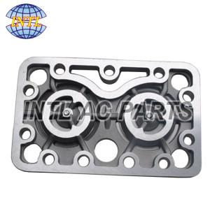 Bock FK40 FK50 type k COMPRESSOR valve plate FOR Bock FKX40 390K 470K 560K 655K FKX50 555K 660K 775K COMPRESSOR