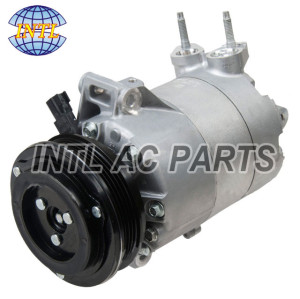 VS16 Auto air conditioning ac compressor ford focus Four Seasons 198392
