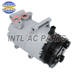 VS16 Auto air conditioning ac compressor for Ford Focus 2.0 2009>2013 Mod. 5PK