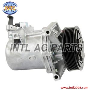926003859r 92600-3859R Car auto a/c compressor for Renault captur 926003859r 7PK