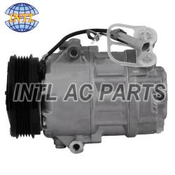 CVC Auto air Compressor  Agile Montana 52149057 94701966 94701966 94752372