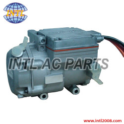 dc 24v air compressor rotated speed:1800-6000