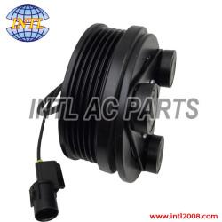 MSC90C ac compressor magnetic clutch assembly FOR MITSUBISHI MIRAGE Lancer Galant AKC011H212A MR216054 MR513427 MR500272  MR500322  MR500324 MR568402  MR958219