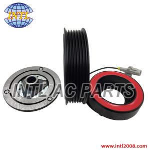 Denso 10S11E AC Compressor clutch assembly FOR TOYOTA AVANZA JK447220-4094 JK4472204094