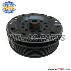 88320-02500 88310-1A730 Denso 6SEU14C Car AC Compressor CLUTCH for toyota Corolla Matrix Scion XB FOR Lexus LS