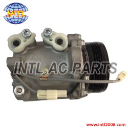MSC60 Auto air conditioner ac compressor MITSUBISHI CANTER