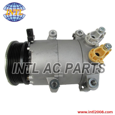 Compressor do Ar Condicionado Fiesta 2014/Novo Ecosport 2013