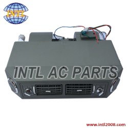 UNIVERSAL UNDER DASH AC EVAPORATOR UNIT 12/24V BEU-406-100