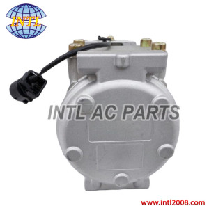 DENSO 10PA17C auto ac compressor for BMW E36 325i 323is 328i M3 525i 5 E34