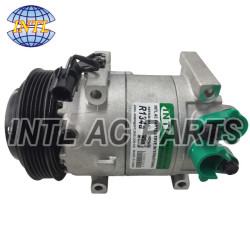 Auto air conditioning ac compressor for KIA Picanto II (TA) 1.0 LPG 8300K193